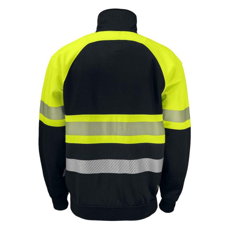 Sweater 6120 Black 2