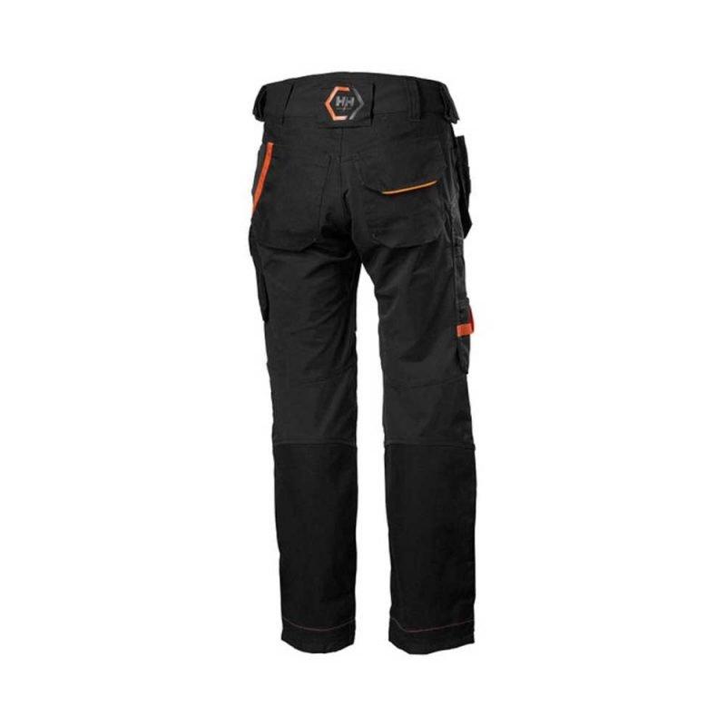Helly Hansen Chelsea Evolution Construction Pants 77441 Svart 2