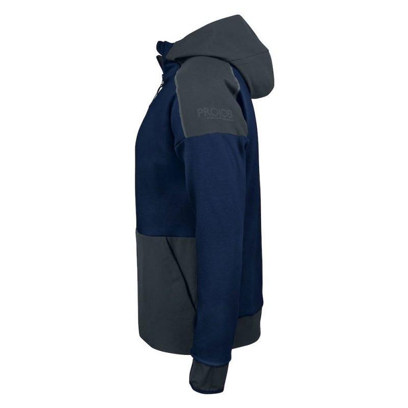 Hoodjacka 3120 Marin 3