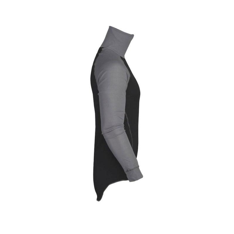 Projob Funktions Underwear W Polo 3103 Svart 4