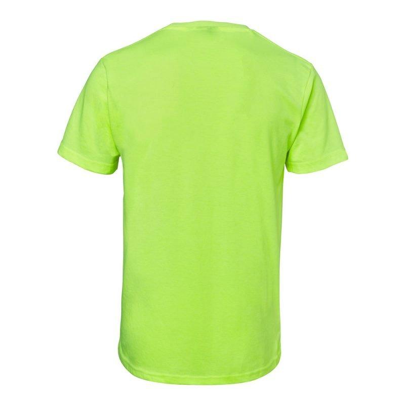 Sandryds Vegas 133 T Shirt Fluorescerande Gul 2